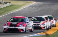 Bas Koeten Racing met twee SEAT Leon Cup Racers naar TCR International Series in Bahrein