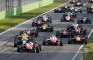 F3 talenten strijden om zege in het spoor van Max Verstappen