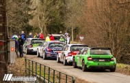 Het Belgisch Rally Kampioenschap ook in 2017 uitgebreid op televisie!