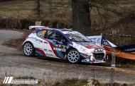 Iets meer dan 80 inschrijvingen voor Spa Rally, waaronder 11 R5's - 1 WRC en 3 Porsche 997 GT3
