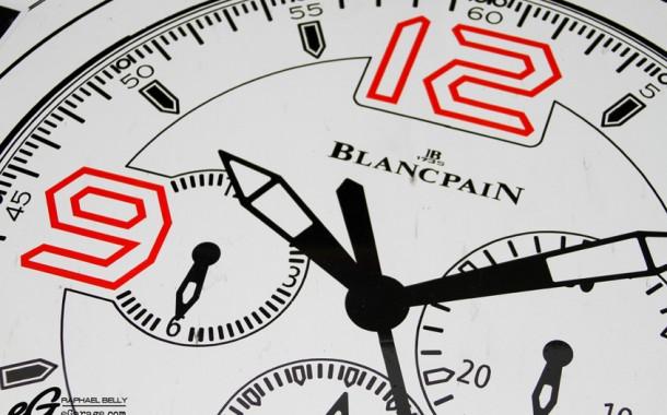 Worden Nederlander en Belg kampioen in Blancpain Sprint Series?