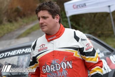Francois Duval bevestigd deelname in RX Mettet