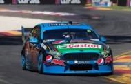 Melbourne GP Prodrive Ford wint vier uit vier