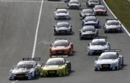 BMW domineert de DTM in Zandvoort