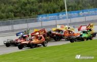 World Cup Stockcar F1 en Stockcar F2