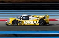 Racing Team Holland keert terug naar Le Mans
