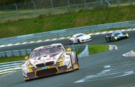 De spanning stijgt: voorbeschouwing ADAC Zurich 24h-Rennen Nürburgring