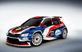 Bernhard ten Brinke gaat voor podiumfinish in ELE Rally