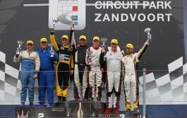 Circuitpark Zandvoort: mededeling aangaande BMW Clubsport Trophy en M235i Racing Cup