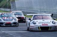 Precote Herberth Motorsport-Porsche wint Hankook 12H ZANDVOORT na foutloze race