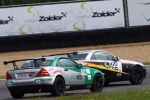 Zolder 17.05.2016. Mercedes SLK Cup, DNRT Circuit Zolder (B).