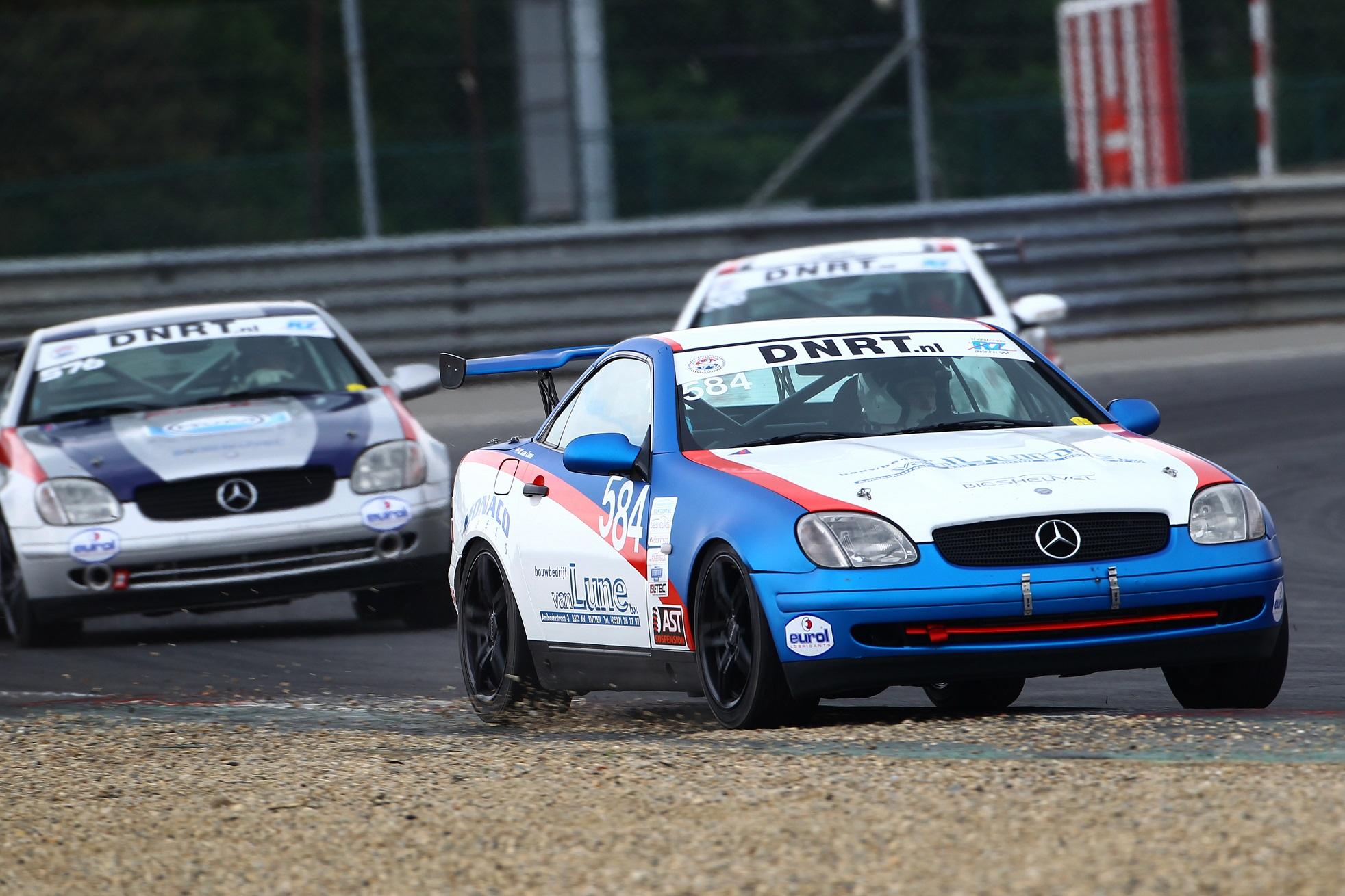 Nieuwe klasse biedt ook in zolder spannende races autosportnieuws - Uitbreiding van de zolder ...