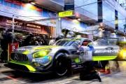 Thriller bij de 24 hrs Nürburgring, Renger van der Zande in de hoofdrol