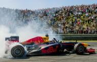 Familie racedagen op Zandvoort trekken ruim 100.000 bezoekers