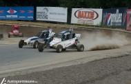 Album: NK Rallycross Eurocircuit Wedstrijd 3 - J. van Kessel