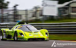 VGL Racing – Opnieuw een dubbel programma dit weekend