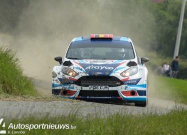 Rally van Wervik 2016 – V.Lannoo