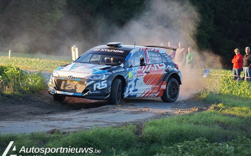 Album: Kenotek Ypres Rally 2016: Dik van Malsen