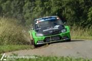 Compact programma en vernieuwd parcours - Kenotek Ypres Rally 2017