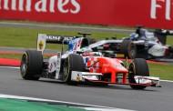 Rowland aan kop in GP2-kampioenschap dankzij sterk dubbel podium voor MP Motorsport op Silverstone