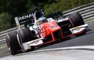 Rowland overwint Hongaarse tegenslag en gaat met zesde plaats naar huis