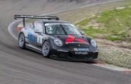 Team RaceArt en Roger Grouwels in strijd voor de titel in de Porsche GT3 Cup Challenge Benelux!
