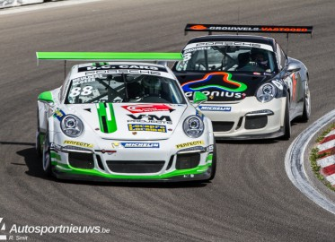 Porsche Racing Days – Zondag – R. Smit