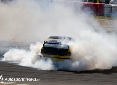 Nurburgring Driftcup Round 2 – Zondag – A. Voorberg