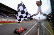 """Max Verstappen tweede op Red Bull Ring: """"Genoten van de spannende race"""""""