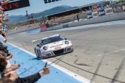 Precote Herberth Motorsport-Porsche behaalt tweede zege op rij