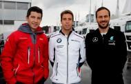 DTM op Circuit Park Zandvoort: