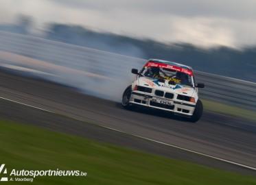 Nurburgring Driftcup Round 3 – Vrijdag – A. Voorberg