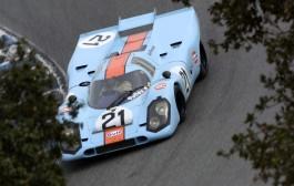 Historic Grand Prix Zandvoort viert lustrum met uniek race- en demoprogramma