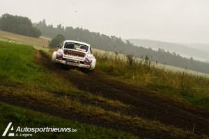 Arno Lutgens - Eifel Rallye Festival 2016