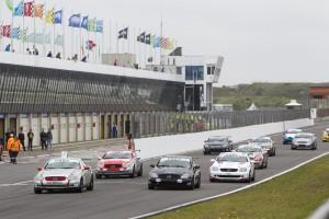 Zandvoort 07.08.2016. Mercedes SLK Cup, DNRT Circuit Zandvoort