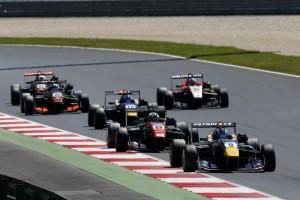 FIA Formula 3 European Championship 2016, round 4, race 3, Red Bull Ring (AUT)