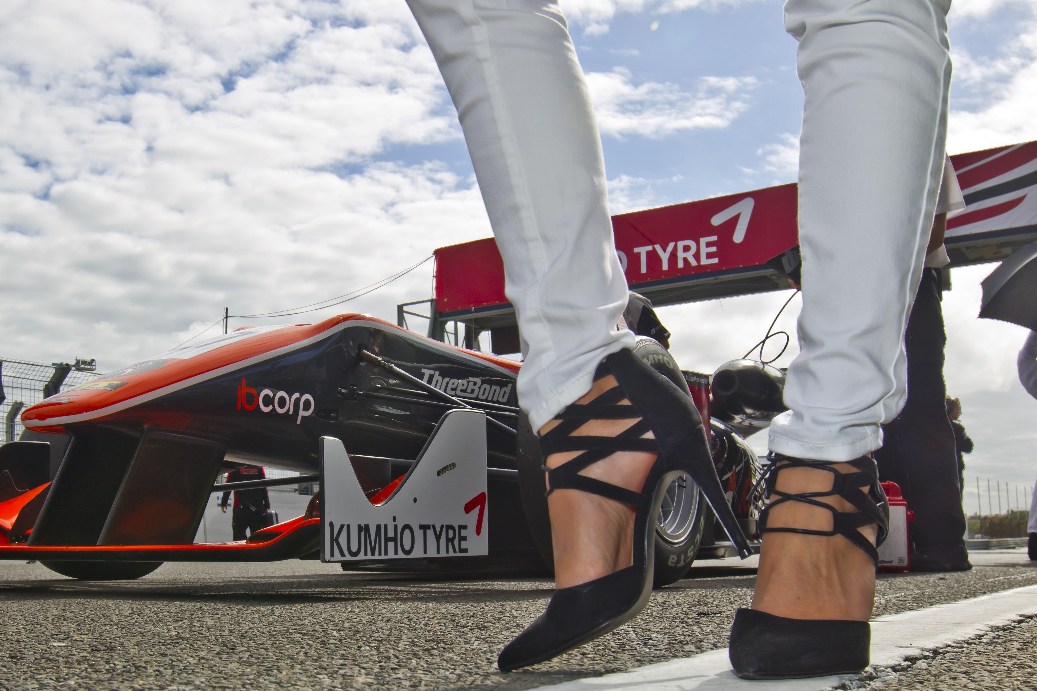 Wie wordt de volgende Master of Formula 3 op Circuit Park Zandvoort?