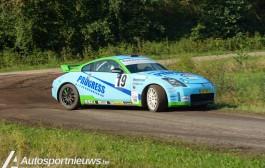 VDZ Racing hervat seizoen in Kasterlee Shortrally