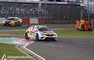 De Opel Astra TCR van Corthals-Caprasse domineert de Qualifying Long Race