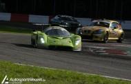 Zaterdag 4 maart, de Final 4 op Circuit Park Zandvoort