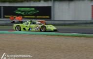 VGL Racing geeft forfait voor Final 4