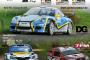 East Belgian Rally sluit af met 77 nationale en 45 criterium inschrijvingen