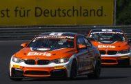 Dubbel podium voor Racing Team Holland by Ekris Motorsport in Hongarije