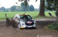 Succesvol rallyseizoen voor Opel