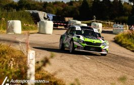 Freddy Loix en Johan Gitsels beëindigen seizoen met 3e plaats