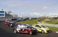 Spectaculaire seizoensafsluiting bij finaleraces op Circuit Park Zandvoort