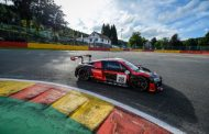 Pedal to the Metal : herbeleef de Total 24 Hours of Spa van het Belgian Audi Club Team WRT !