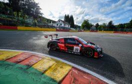 Pedal to the Metal : herbeleef de Total 24 Hours of Spa van het Belgian Audi Club Team WRT !