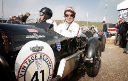 British Race Festival gaat terug naar de jaren '20 en '30 met Vintage Revival Zandvoort