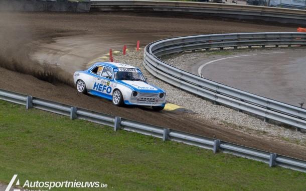 Album: Rallycross Challenge Europe – Valkenswaard – A. Voorberg